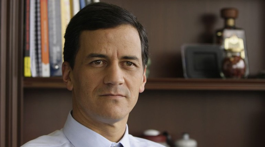 Rafael Nieto -Columnista- elBogotano
