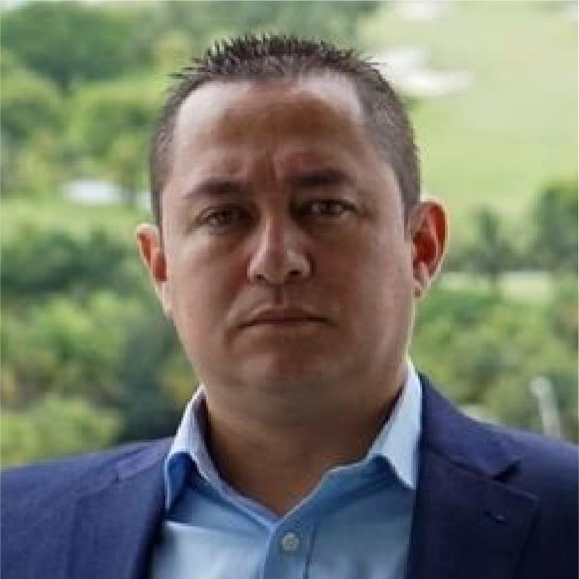 Javier C Mejía