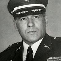 Coronel Hernán Mejía