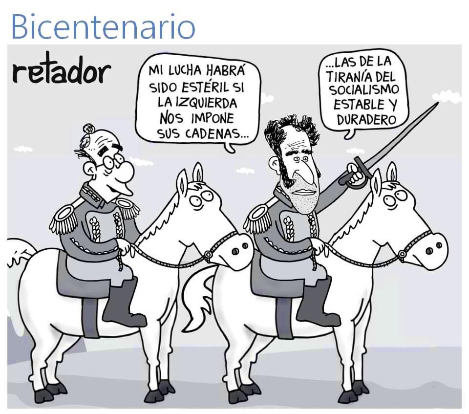Bicentenario Retador