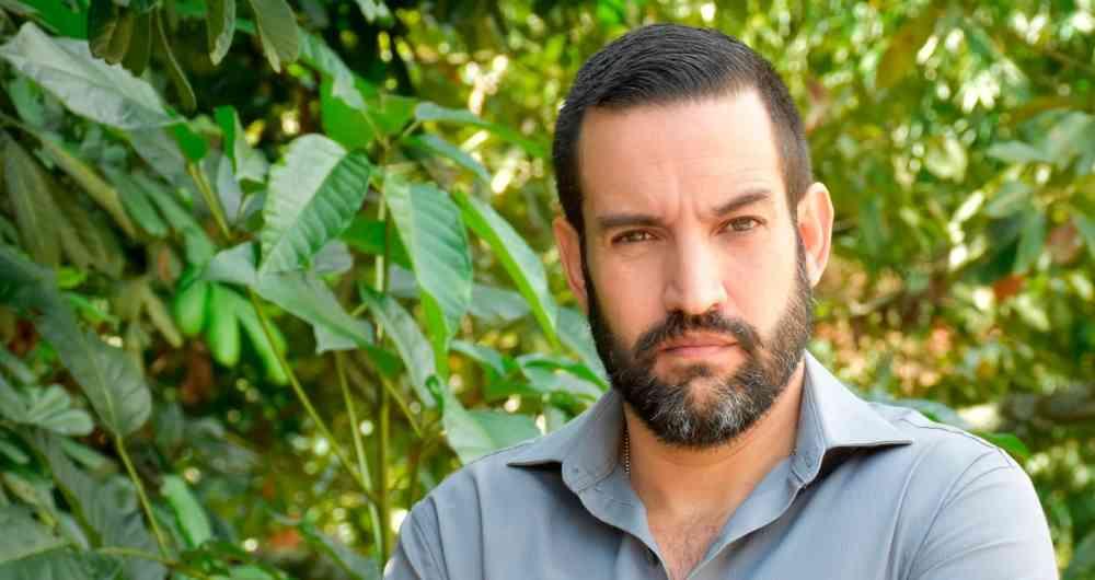 Jaime Restrepo El patriota-Columnista- elBogotano