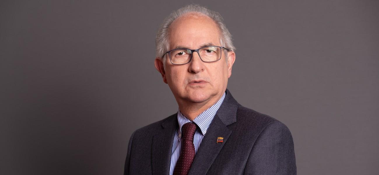 Antonio Ledezma-Columnista- elBogotano