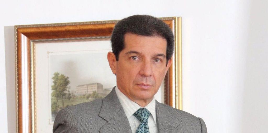 José Felix Lafaurie -Columnista- elBogotano