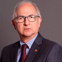 Antonio Ledezma Columnista elBogotano
