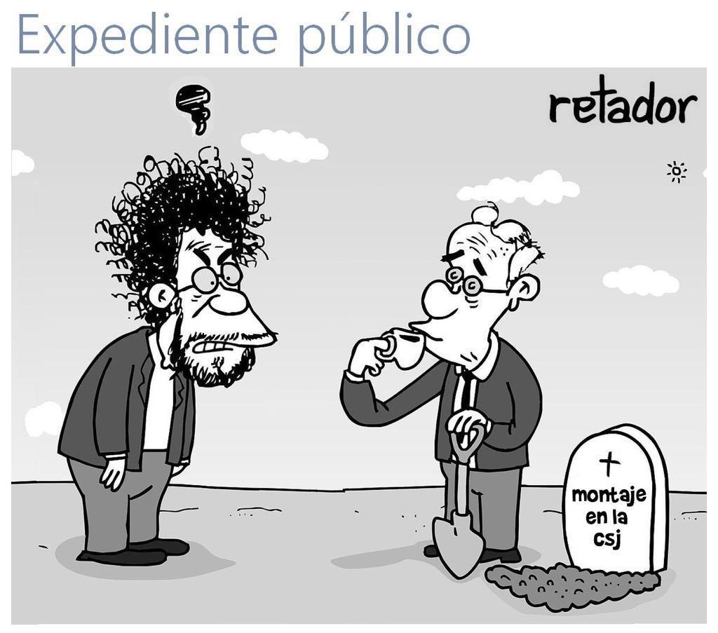 Expendiente Público-Retador
