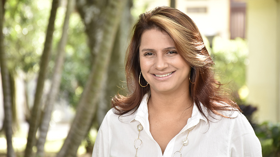 Paola Holguín-Columnista- elBogotano