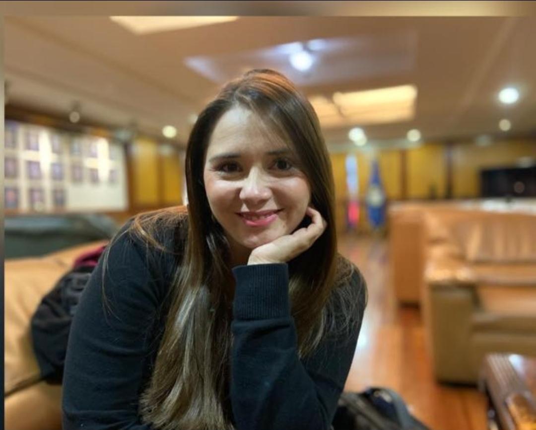 Hilda Lorena Leal -Columnista- elBogotano