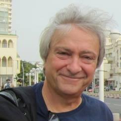 Eber Haddad