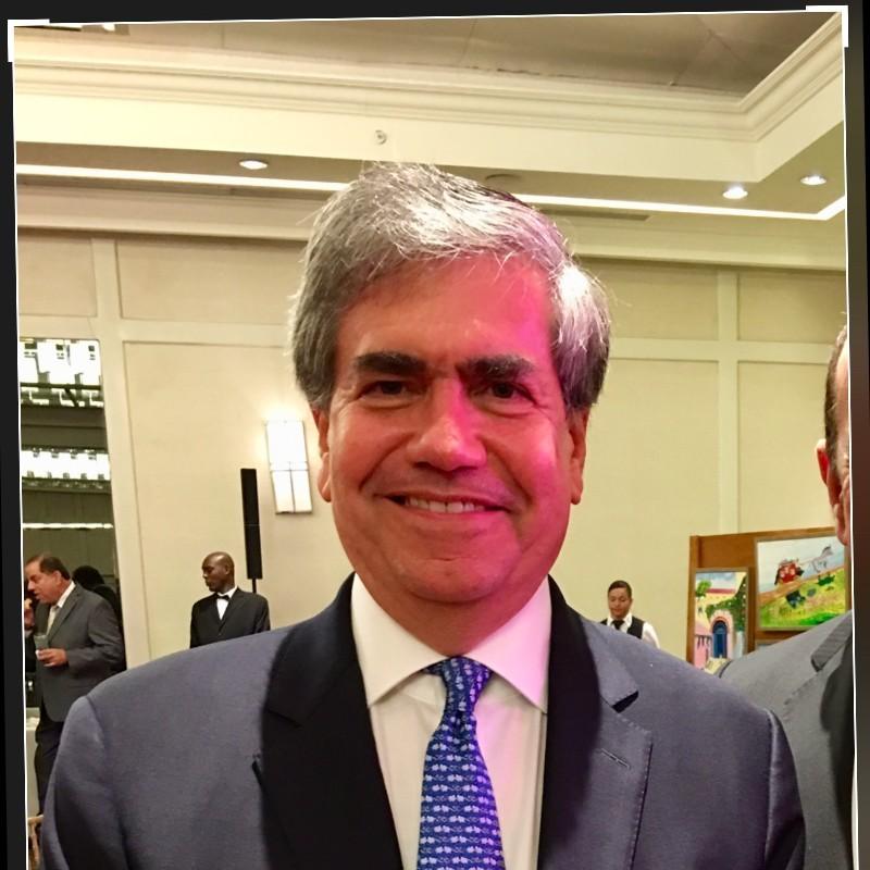 José Fernando Torres Fernández de Castro