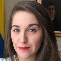 Luisa Gómez Columnista elBogotano