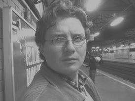 Jonathan F. Delgado